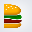 Burger Locator World Edition icon