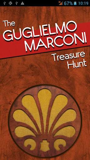 Marconi Treasure Hunt
