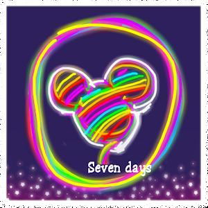 Kids Draw 7Days - 繪圖遊戲的孩子 家庭片 App LOGO-APP試玩