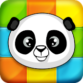 Game Panda Jam apk for kindle fire