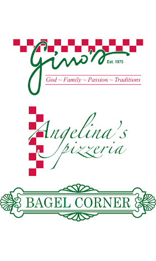 Gino's Family Restaurants