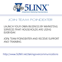 Candice Poindexter 5LINX (IMR) logo