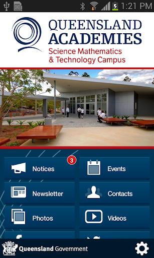 Queensland Academies - SMT