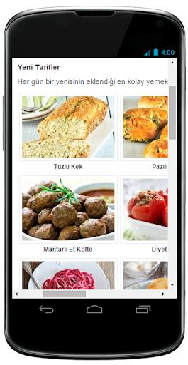 Yemek Tarifleri.net