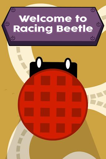 Racing Beetle