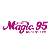 Magic 95 KMGZ Lawton
