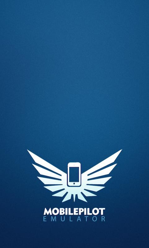 Emulator- screenshot