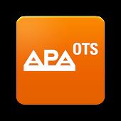 APA-OTS