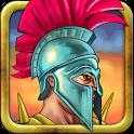 Spartan Warrior Defense icon