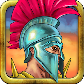 Spartan Wars: Clash of Clans