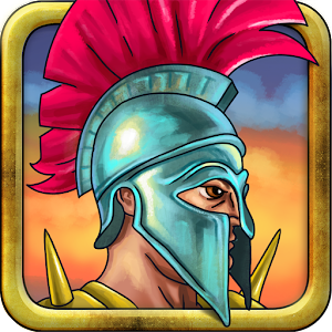 Spartan Warrior Defense for PC and MAC