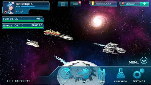 Battle Galaxy Alpha Test PBE