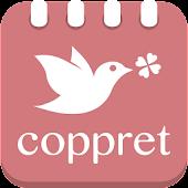 プレゼントを記録、誕生日リマインド:coppret(コプレ)