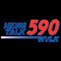 News/Talk 590 WVLK icon