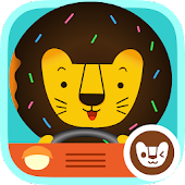 Donut's ABC:Transportation