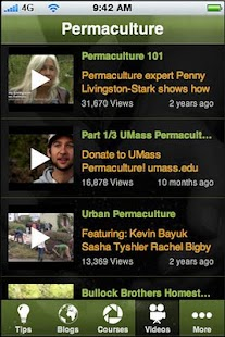 Permaculture - screenshot thumbnail