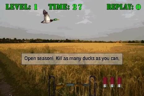 Duck Carnage+- screenshot thumbnail