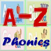 เรียน Phonics A-Z