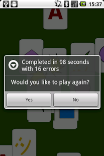 Memory Match- screenshot thumbnail