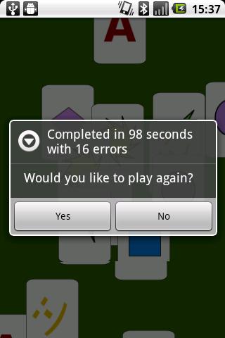 Memory Match- screenshot