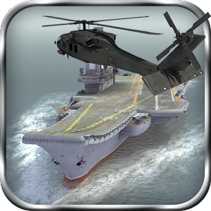 Navy Gunship :battle strike for PC and MAC