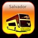 SSA-BUS  linhas Salvador Demo logo
