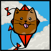Kitty Kites - The Flappy Cat