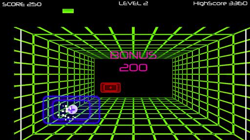 3D Ping Pong Curve Ball 3.0.1 screenshots 14