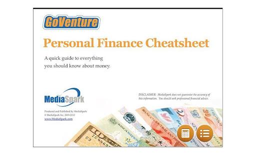 GoVenture Personal Finance