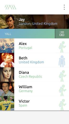 【免費社交App】Yall-APP點子