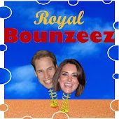 Royal Wedding Bounzeez