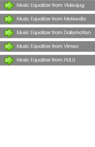 Music Equalizer Guide