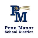 Penn Manor School District icon