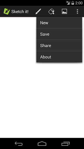 玩生產應用App|Sketch it!免費|APP試玩