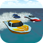 Action Boat Racing 3D 1.0 Apk