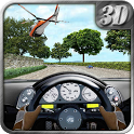 Super Rally - Racing Car 3D icon