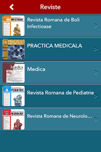 Medica.ro- screenshot thumbnail