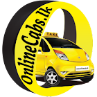 Online Cabs - Taxi Sri Lanka icon