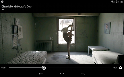 WiMP Screenshot 10