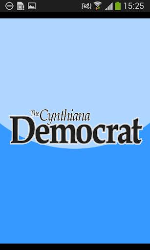Cynthiana Democrat