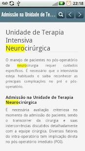 Neurointensive Care Guide- screenshot thumbnail