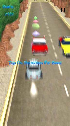 Road Rage Action 3D