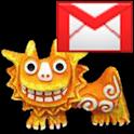 なんくるメール logo