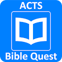 Study-Pro Bible Quest Acts icon
