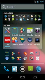Folder Organizer lite Screenshot 7