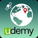 GIS Tutorials icon