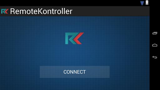 Remote Kontroller