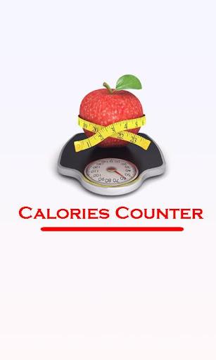 Calories Counter