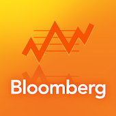 Bloomberg+ for Tablet