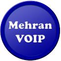 Mehran Voip icon